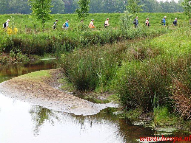 2016-05-18    St'Michielsgestel  26 Km  (126)