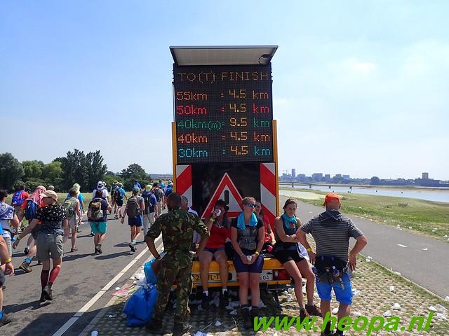 2016-07-19   1e dag Nijmegen    40 Km (118)