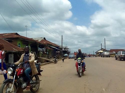 motorcyclinginoshogbo osun nigeria jujufilms okada africanculture jujufilmstv photography people socialmedia travel