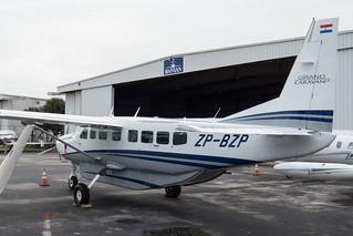 ZP-BZP Cessna Grand Caravan