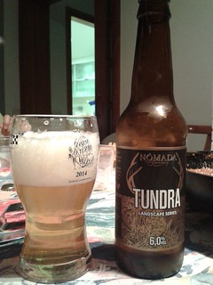 Nómada Brewing Tundra | by pep_tf