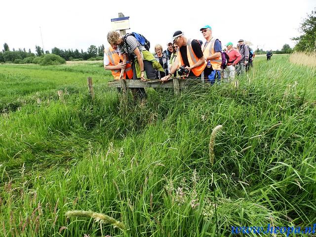2016-05-25        s'Graveland       25 Km (76)