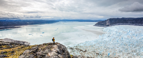 Greenland Will Make You Feel Small | by bredsig