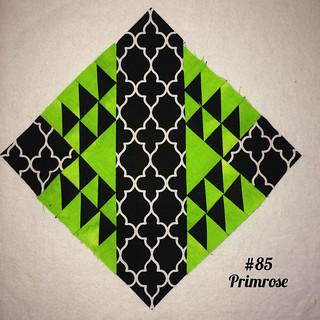 #85 Primrose