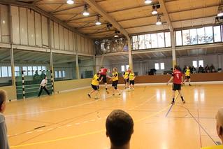 VLM: ESV Dresden - TBSV Neugersdorf