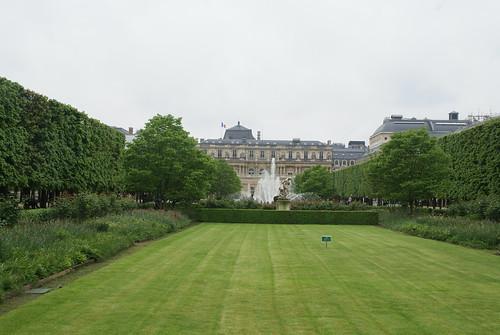 Palais Royal, Paris   by dbaron