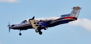 52615-16, N584JV '04 Pilatus PC-12-45