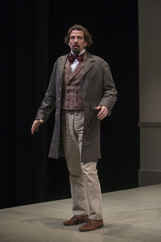 Jeff Parker (Dickens)