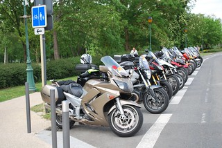 Motos Sécurité Ronde de l'Isard