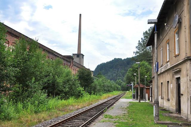 Deutschland Sachsen Kohlmühle DSC_0433