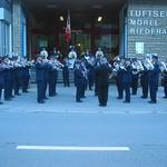 2004 Oberwalliser Musikfest in Blatten - Lötschental