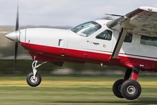 Cessna 208 Caravan. G-GOHI