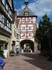 Bietigheim-Bissingen Baden Württenberg 07-08-2012