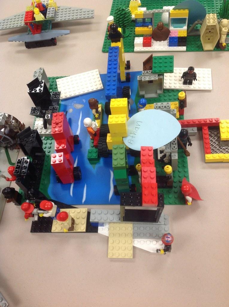 2015 Lego Club
