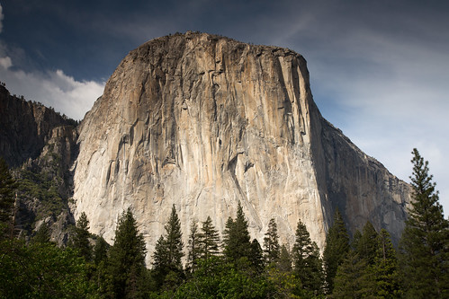 El Capitan | by jimmyharris