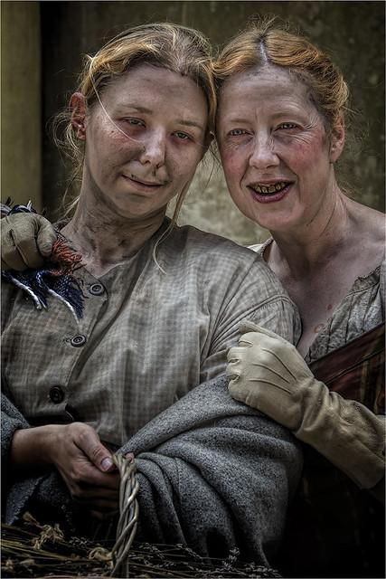 'Ragged Victorians' - Tyntesfield (NT)