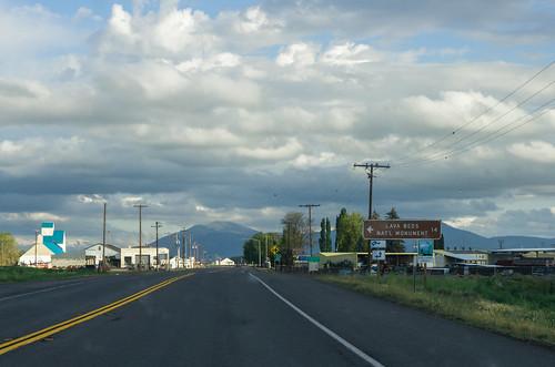 _IGP9877.PEF  Tulelake (Town) Siskiyou County California - Tule Lake Valley