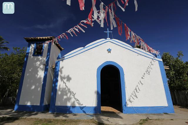 Igreja de São Sebastião do Caraiva