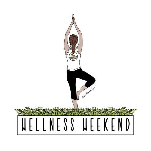 Verdeando Fest Wellness Weekend | by De tu Sueño y Letra