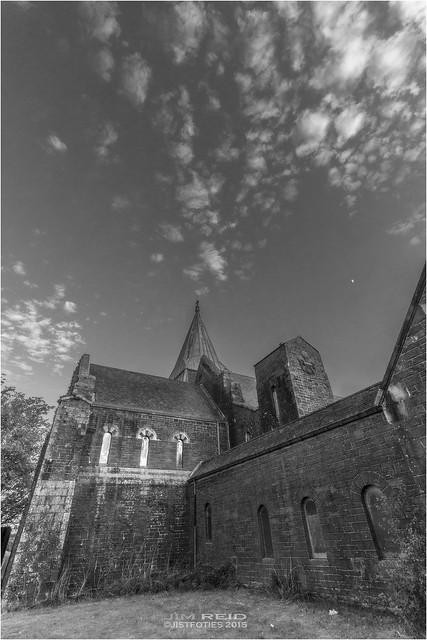 Bangour Church