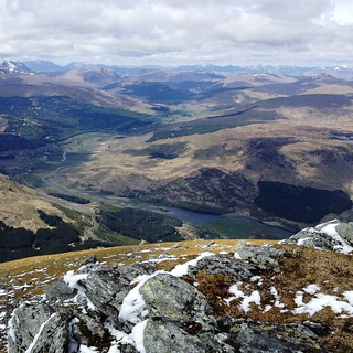 Tyndrum hills | by rthoms27