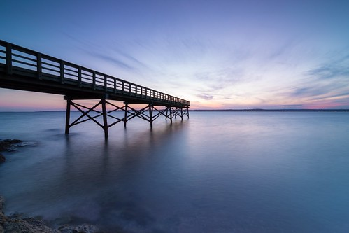 ocean new sunset sun haven nature beautiful canon landscape photography pier al long exposure angle photos wide parks ct tokina kulla