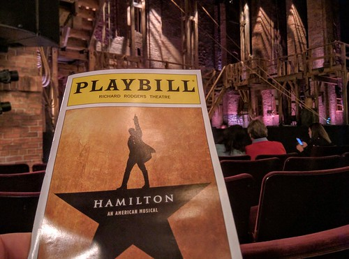 Hamilton The Musical | by Photographing Travis