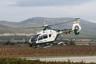 Eurocopter EC-135-P2+