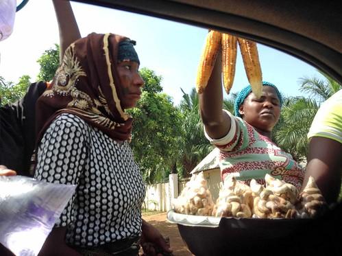 poverty africa travel people photography culture photojournalism nigeria streetfood socialmedia roastcorn akwanga africanculture streethawking ayotunde nasarawastate jujufilms jujufilmstv nigerianstreetauthor ogbeniayotunde