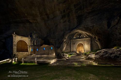 Ermita de San Bernabé y San Tirso