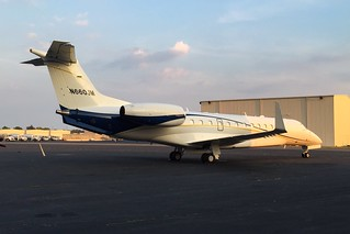 N660JM - Embraer Legacy 600