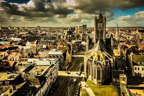 Ghent-55 | by adambowie
