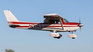 Cessna 150M N714J