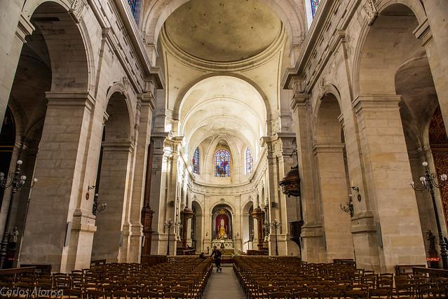 Catedral de La Rochelle