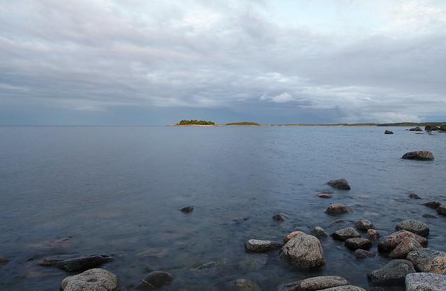 island, Sweden 2015
