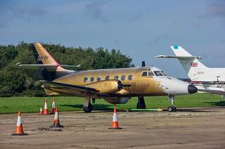 BAe Jetstream T.3 - N437TU