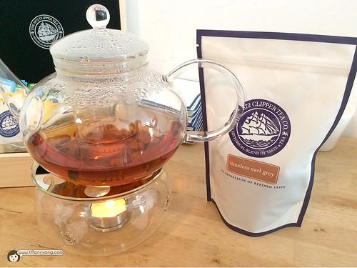 1872 Clipper Tea Timeless Earl Grey | by tiffanyyongwt