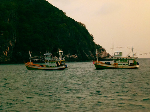 5 - Carnet de Thaïlande - 65 - Mu Ko Ang Thong National Park | by Lost in Anywhere