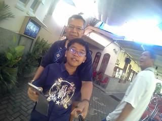 Di Katedral Malang 2016 | by yoseph handoko