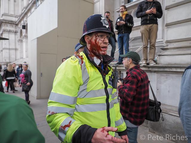 05 APR91174  #GetTheToriesOut protest_ Paint bomb.jpg