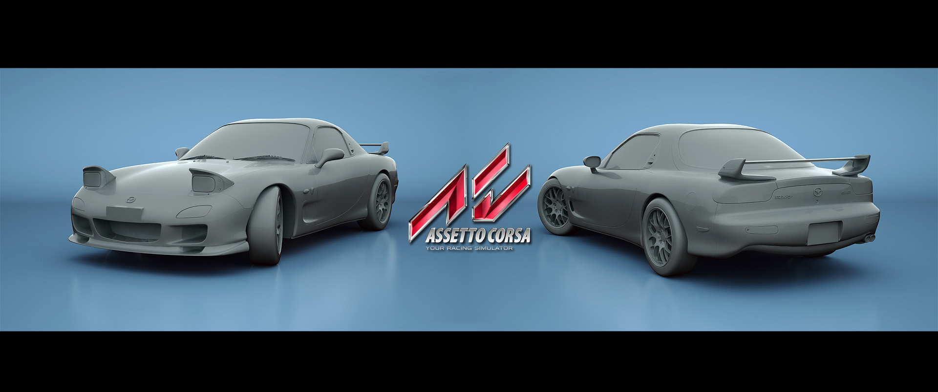 Assetto Corsa JDM Pack Mazda RX 7