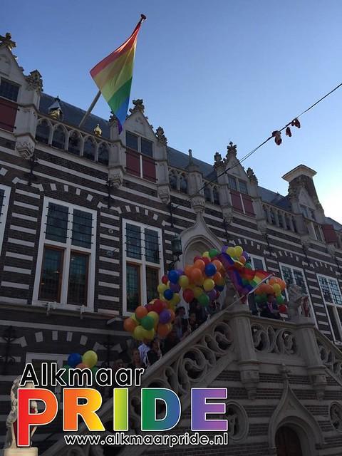 Opening Roze Week Alkmaar