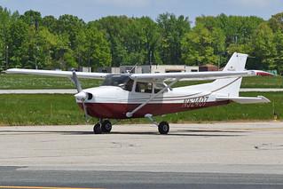 Cessna 172P Skyhawk ?N52407?