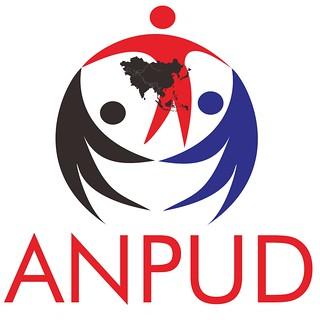 ANPUD logo | by IDPC