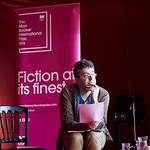 Daniel Hahn on the Man Booker International Prize Winner   Hahn The Vegetarian by South Korean novelist Han Kang  © Helen Jones