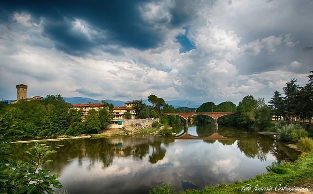 Lungo Arno