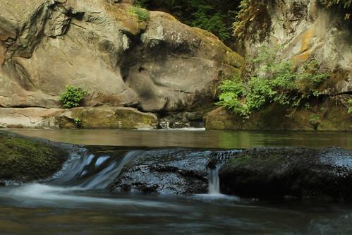 longexposure summer water danger creek outdoors cool rocks bestof falls le illegal swimmers legal swimminghole whatcomfalls sooc jumpingrocks dexhortonwashingtonstate