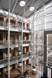 Atrium South view | by UO Business