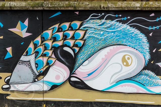 Seville Jan 2016 (12) 220 - Embankment Graffiti