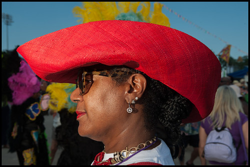Jazz Fest 2015 day 7. Photo by Ryan Hodgson-Rigsbee (rhrphoto.com)